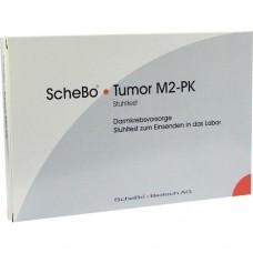SCHEBO Tumor M2-PK Darmkrebsvorsorge Test 1 St