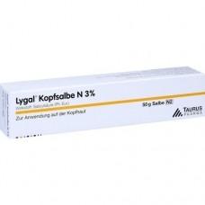 LYGAL Kopfsalbe N 50 g