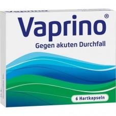 VAPRINO 100 mg Kapseln 6 St