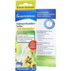 KLOSTERFRAU Hämorrhoidensalbe 30 g