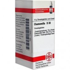 CHAMOMILLA D 30 Globuli 10 g