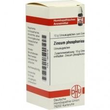 ZINCUM PHOSPHORICUM D 12 Globuli 10 g