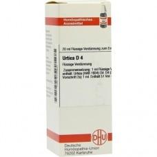 URTICA D 4 Dilution 20 ml