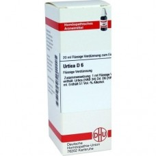 URTICA D 6 Dilution 20 ml