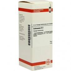 ECHINACEA HAB D 2 Dilution 50 ml