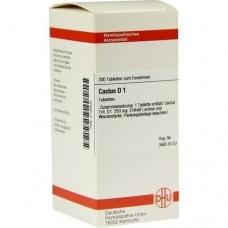 CACTUS D 1 Tabletten 200 St