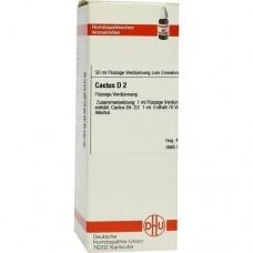 CACTUS D 2 Dilution 50 ml