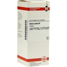AVENA SATIVA Urtinktur 50 ml