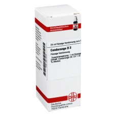 CONDURANGO D 3 Dilution 20 ml