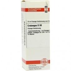 CRATAEGUS D 30 Dilution 20 ml