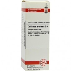DOLICHOS PRURIENS D 4 Dilution 20 ml