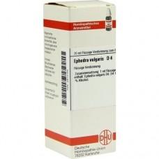 EPHEDRA VULGARIS D 4 Dilution 20 ml
