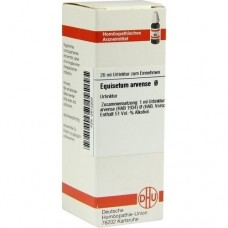 EQUISETUM ARVENSE Urtinktur 20 ml