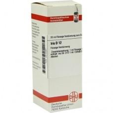 IRIS D 12 Dilution 20 ml