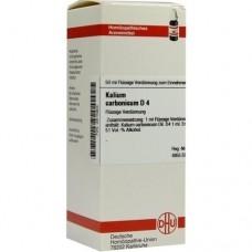 KALIUM CARBONICUM D 4 Dilution 50 ml