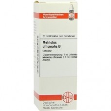 MELILOTUS OFFICINALIS Urtinktur 20 ml
