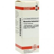 MOMORDICA BALSAMINA D 2 Dilution 20 ml