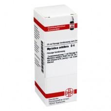 MYRISTICA SEBIFERA D 4 Dilution 20 ml
