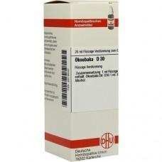 OKOUBAKA D 30 Dilution 20 ml