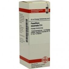 PASSIFLORA INCARNATA D 4 Dilution 20 ml