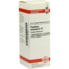 PASSIFLORA INCARNATA D 12 Dilution 20 ml