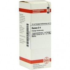 RUMEX D 4 Dilution 20 ml