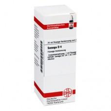 SENEGA D 4 Dilution 20 ml