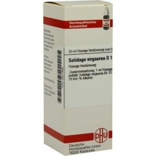 SOLIDAGO VIRGAUREA D 1 Dilution 20 ml