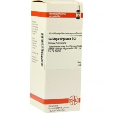 SOLIDAGO VIRGAUREA D 3 Dilution 50 ml