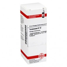 TARAXACUM D 12 Dilution 20 ml