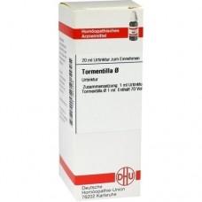 TORMENTILLA Urtinktur 20 ml