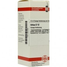URTICA D 12 Dilution 20 ml