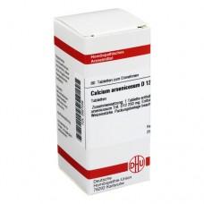 CALCIUM ARSENICOSUM D 12 Tabletten 80 St