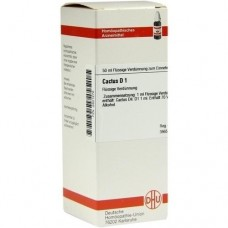 CACTUS D 1 Dilution 50 ml