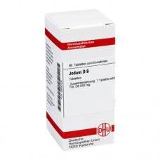 JODUM D 8 Tabletten 80 St