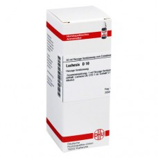 LACHESIS D 10 Dilution 50 ml