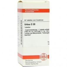 URTICA D 30 Tabletten 80 St