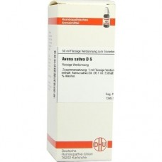 AVENA SATIVA D 6 Dilution 50 ml