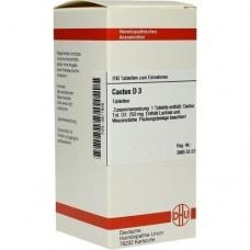CACTUS D 3 Tabletten 200 St