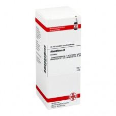 ABSINTHIUM Urtinktur 50 ml