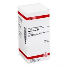 AVENA SATIVA D 2 Tabletten 200 St