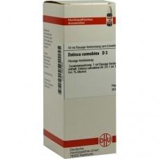 DATISCA cannabina D 3 Dilution 50 ml