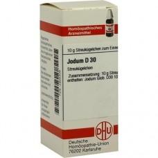 JODUM D 30 Globuli 10 g