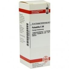 PULSATILLA C 30 Dilution 20 ml