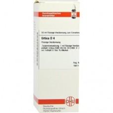 URTICA D 4 Dilution 50 ml