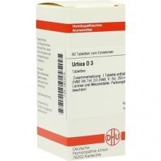 URTICA D 3 Tabletten 80 St