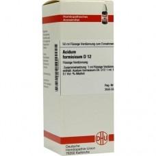 ACIDUM FORMICICUM D 12 Dilution 50 ml