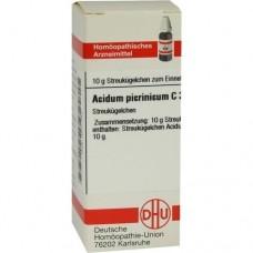 ACIDUM PICRINICUM C 30 Globuli 10 g