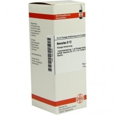 AESCULUS D 12 Dilution 50 ml