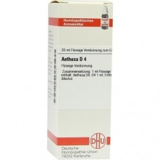 AETHUSA D 4 Dilution 20 ml
